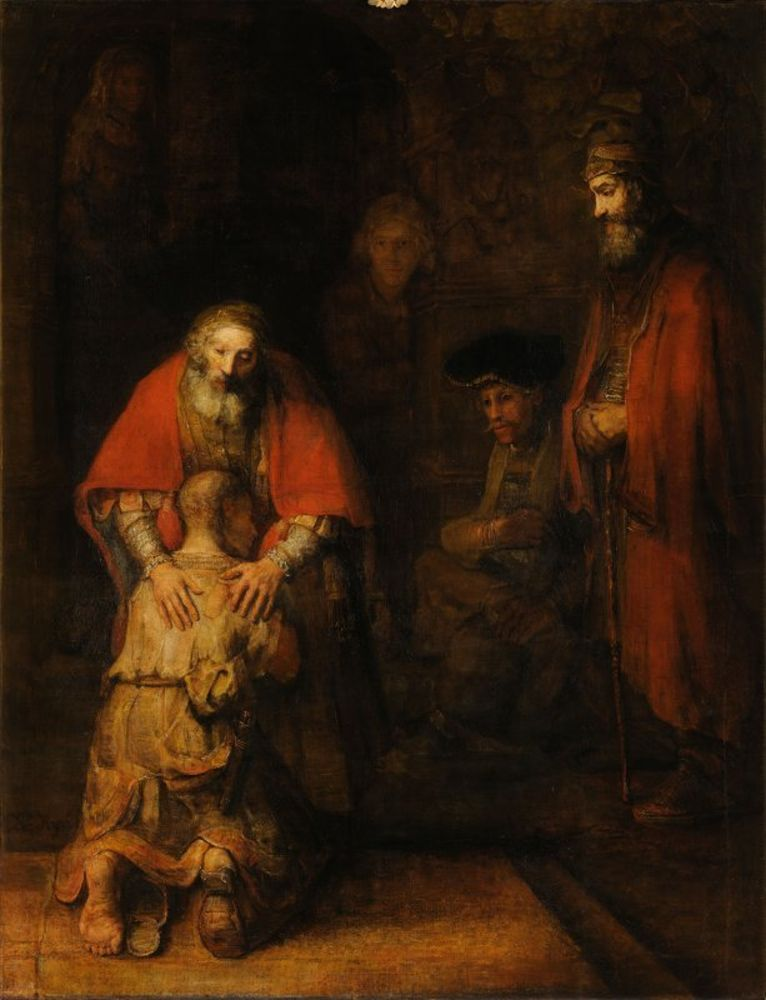 Rembrandt Harmensz van Rijn - Return of the Prodigal Son.jpg